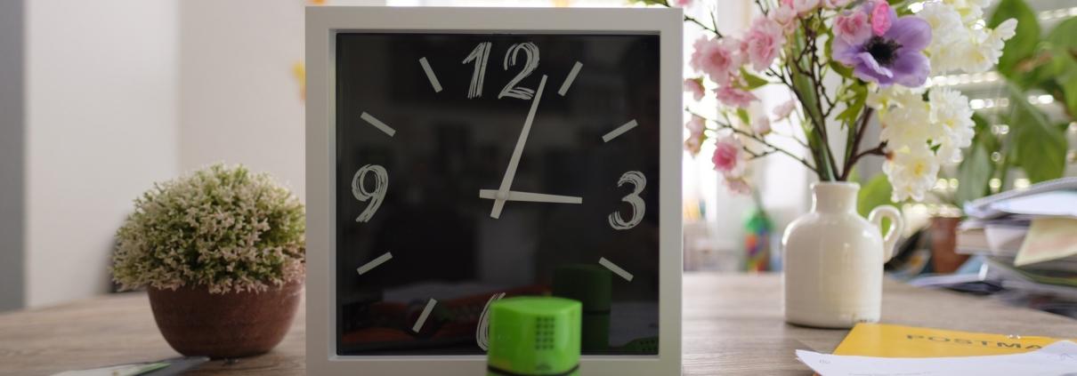 tempo logopedia