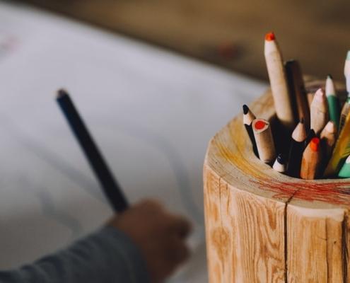 scrivere per imparare